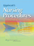 Lippincot's Nursing Procedures