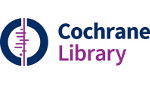 The Cochrane Library en inglés