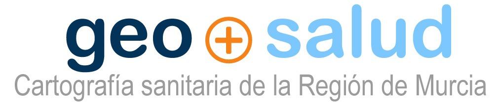 Geosalud: cartografía sanitaria de la Región de Murcia